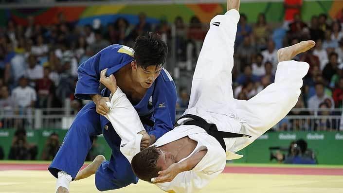 CBSE Inter School Judo Competition - Central Zone, Oct 8