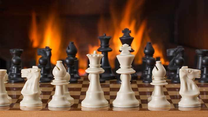 64th National School Game Chess Championship 2018, Dec 9