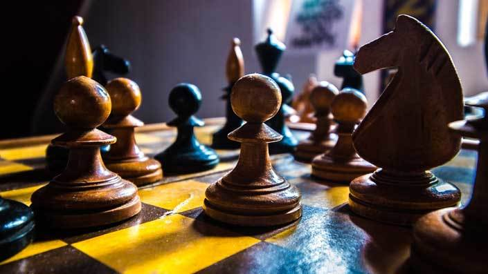 64th National School Game Chess Championship 2018, Jan 12